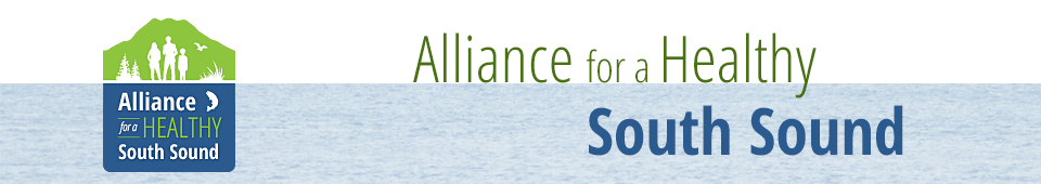 Alliance for a Healthy South Sound